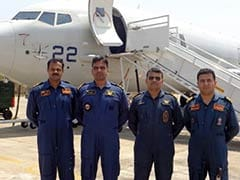 India deploys C-130J Super Hercules, P-8I to trace missing Malaysian plane