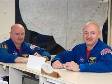 Scott Kelly NASA Twins Study Confirms Astronauts DNA