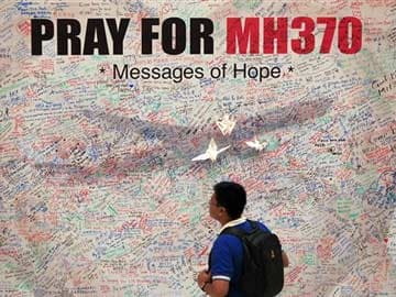 Malaysia on latest results in search for missing jet: Highlights