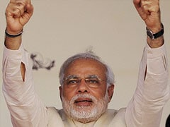 Narendra Modi sees sweeping winds of change in Jammu and Kashmir