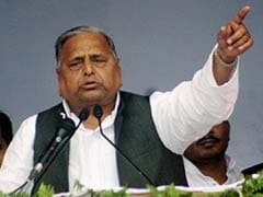 Mulayam Singh Yadav to address rally in Allahabad today