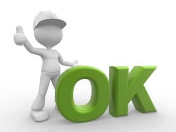 Ako sa dnes máš? 6 - Stránka 45 OK_Think_Stock_360