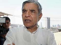 Pawan Kumar Bansal files nomination papers for Chandigarh seat