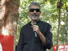 I am contesting on Nitish's request: Prakash Jha