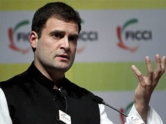 Lok Sabha polls a battle of thoughts: Rahul Gandhi