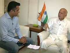 Afzal Guru's execution could have been handled better: Sushil Kumar Shinde to NDTV