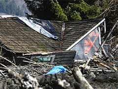 'It's gone.' Community copes with deadly mudslide