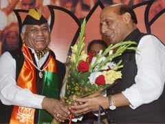 Former Army chief VK Singh to be BJP's candidate from Ghaziabad in UP