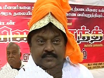 Done deal. BJP scores alliance with Vijayakanth in Tamil Nadu