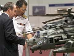 India to appeal against Italian court order in AgustaWestland chopper scam
