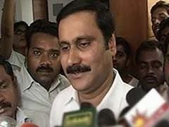 Anbumani Ramadoss, booked for allegedly inciting caste enmity, says case against him foisted