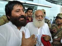 Asaram's Daughter-In-Law Alleges Torture by Self-Styled Godman, Husband