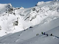 5 Killed In Western Canada Avalanche: Officials