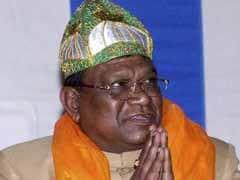 Former BJP president Bangaru Laxman dies in Hyderabad