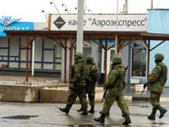 2,000 Russian soldiers land in 'armed invasion' of Crimea: Kiev official