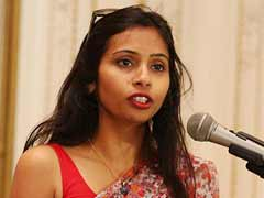 US 'surprised' over dismissal of Devyani Khobragade's indictment