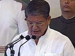 Satpal Maharaj slams Harish Rawat for 'not' raising Uthrakhand issues in Parliament