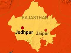 Jodhpur: 27 school children injured in road accident