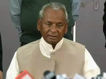 Image result for former CM of uttar pradesh kalyan singh