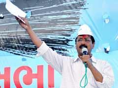 Arvind Kejriwal's remarks against Narendra Modi: BJP complains to Election Commission