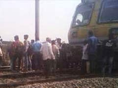 Thane: One dead, nine injured in local train accident