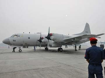 India scours the Andamans for lost Malaysia Airlines jetliner