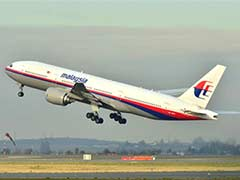Three pieces of evidence point to Malaysia Airlines jet's takeover