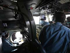 Search returns to Indian Ocean in hunt for missing Malaysia jet
