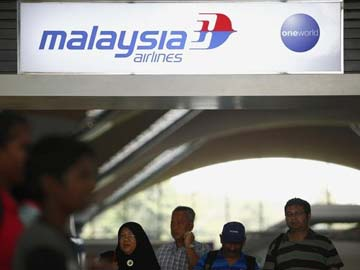The search for missing Malaysia Airlines plane: a timeline
