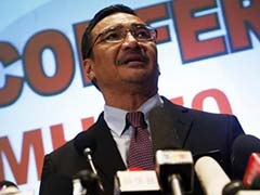 Malaysia discounts possible missing plane sighting in Maldives