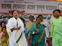 Mamata Banerjee warns she will not allow Darjeeling to go Andhra Pradesh way