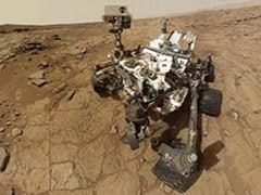 50,000-year-old meteorite provides evidence of water on Mars