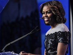 Michelle Obama plans to avoid politics on Beijing visit