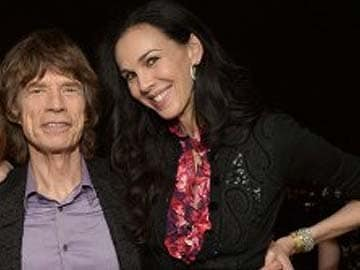 Mick Jagger's girlfriend L'Wren Scott found dead in NYC: spokesman