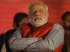 Narendra Modi to hold 'Chai Pe Charcha' on women empowerment today