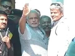 Will Narendra Modi run from Gujarat? And where? Decision likely today