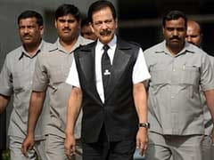 Subrata Roy to sleep on floor at Tihar, eat jail food