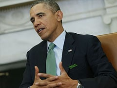 Finding missing plane a top US priority: Barack Obama