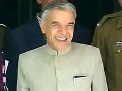 Pawan Bansal likely to get Congress ticket, Suresh Kalmadi may be dropped