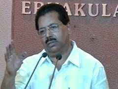 PC Chacko, MA Baby, O Rajagopal file papers for Lok Sabha polls in Kerala