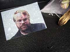 Philip Seymour Hoffman died of accidental overdose: official
