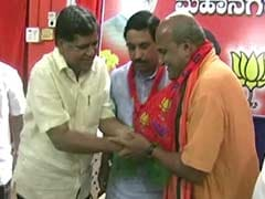 Pramod Muthalik, controversial Sri Ram Sene chief, joins BJP