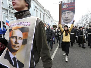 Vladimir Putin takes on the West over Ukraine: who blinks first?