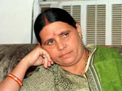 Lalu's wife Rabri faces off against her brother Sadhu Yadav in Bihar's Saran