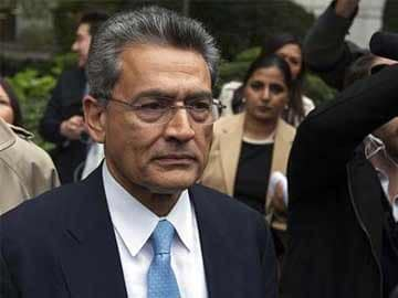 Rajat Gupta was denied permission to visit India by US court