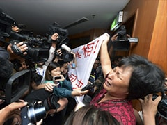 MH370 relatives rage as Malaysia probes 'deleted' data