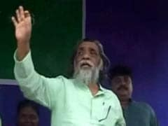 JMM chief Shibu Soren to contest from Dumka in Jharkhand
