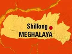 Congress in Meghalaya rejects separate state resolution