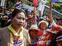 Thailand may extend state of emergency despite scaled-back protest