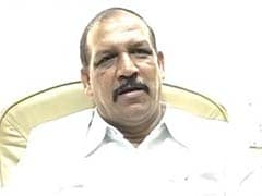 NCP minister Vijaykumar Gavit dropped from Maharashtra cabinet after daughter joins BJP